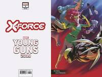 X-Force #1 Dauterman Young Guns Variant (2019 MARVEL) NM 1st Print