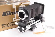Nikon PB-4  Macro Bellows  #402278
