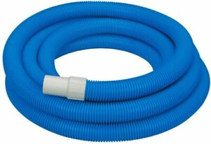 Intex Deluxe Vacuum Hose Accessory 38mm Swimming Pool Pipe x 7.6m Cleaner Kit