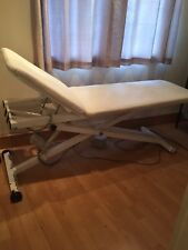 Beauty Therapist Bed/ Tattoo, Couch, Massage, Lashes, Electric, Remote Control