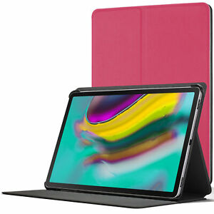 Samsung Galaxy Tab S5e 10.5 Smart Case Slim Magnetic Protective Cover Stand
