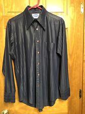 Mens Vintage Belvedere Shirt