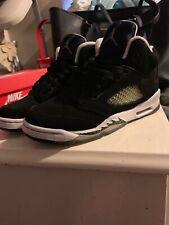 Air Jordan 5s Size 4Y