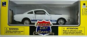 Newray 1/35 Ford Mustang Shelby GT350 Diecast