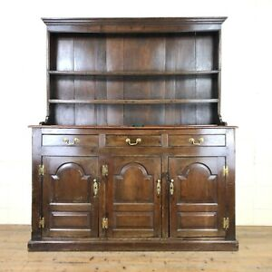 Antique 19th Century Country Dresser - FREE DELIVERY (M-2420)
