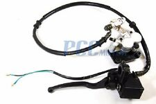 GY6 125cc 150cc Gas Scooter Moped Front Hydraulic Brake Assembly U BK19