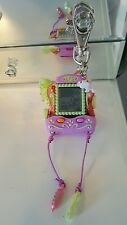 Littlest pet shop  Electronic Virtual Pet Keyring Game Hasbro 2005