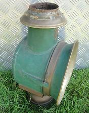 Ancienne Lampe de Calèche DARRIS GIMONT