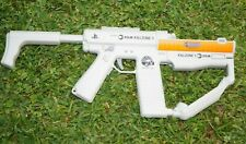 Sony PlayStation Move SharpShooter Gun Only PS3 Compatible Killzone 3 Stickers