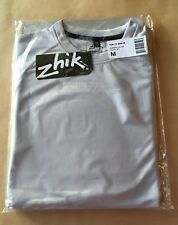 Zhik zhikdry top ash M top-71-ash-m in orignial bag and tags
