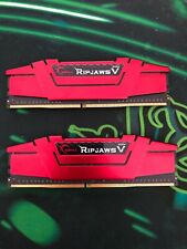 G.SKILL Ripjaws V Series 16GB (2 x 8GB) 288-Pin DDR4 2133 Desktop Memory CL15