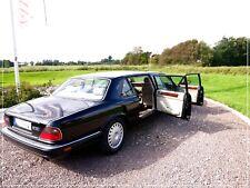 Jaguar X 300 Staatslimousine original 4.500 Meilen Pullmann stretch, TÜV neu,