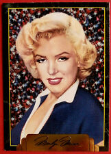 """Sports Time Inc."" MARILYN MONROE Card # 131 individual card, issued in 1995"