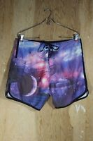 COTTON ON  galaxy mens swimming trunks size 34