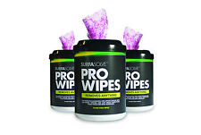 SURFASOLVE PRO-WIPES  REMOVES ANYTHING!!!