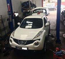 NISSAN JUKE 1.6 CVT AUTO AUTOMATIC GEARBOX SUPPLY AND FITTED