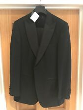 Homme Hackett Dinner Suit Taille 40r