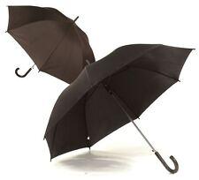 Gents Ombrello Golf Ombrello Grande AUTOMATICO APRI & Pioggia Vento Resistente per gli uomini