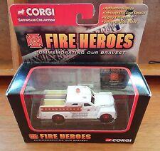 Corgi Diecast Fire Vehicles