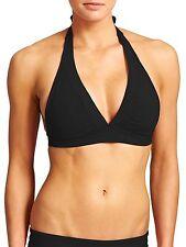 NEW ATHLETA Women's Swimsuit Shirrendipity Halter Bikini Top XXS