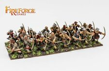 Fireforge Games - Deus Vult - Scandinavian infantry - 28mm