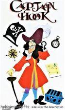 Autocollants pour scrapbooking personnages de dessins animés