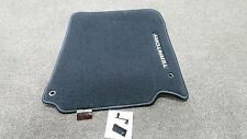 RIGHT HAND CARPET FLOOR MAT BLACK FORD TERRITORY SX-SY 2004 - 07/2009 GENUINE