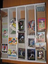 1998 Topps Chrome Baseball Large Lot approximately 190 cards