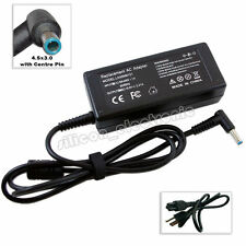 45W AC Adapter Charger For HP 15-ba051wm 15-ba052nr 15-ba079dx 15-ba018wm Laptop