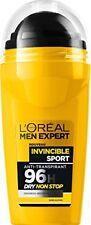 L'oréal Men Expert Déodorant Spray Invincible 50 ml