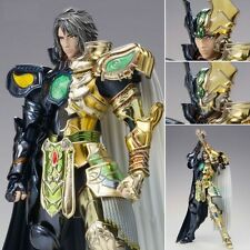 "Saint Seiya Cloth EX Gemini Saga ""Legend Of Sanctuary"" Ver. Figure Bandai"