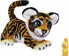FurReal Electronic Interactive Pet Roarin' Tyler The Playful Tiger Hasbro B9071