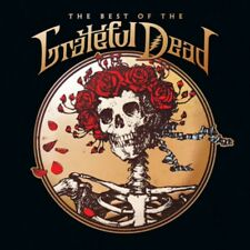 The Best of the Grateful Dead - The Grateful Dead (Album) [CD]