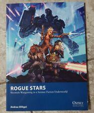 Rogue Stars Signed Copy