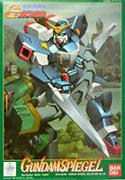1/144 Gundam Spiegel G Gundam Gandam Plastic model gampla