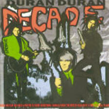 DURAN DURAN - DECADE  CD POP-ROCK INTERNAZIONALE