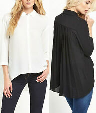 Wallis Collared Casual Tops & Shirts for Women