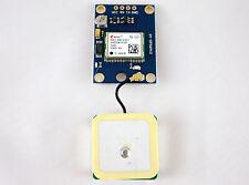 u-blox NEO-6M GPS Empfänger mit Keramikantenne für Arduino und Flugregler