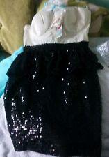Lipsy Sequin Regular Size Dresses for Women