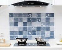 Hot Products Flower Kitchen Oilproof Wall Stickers Decor Home Decal Removable