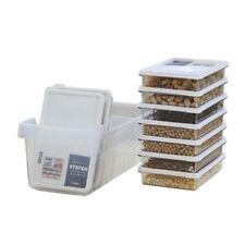 Sense 19P Fridge Storage Containers Freezer Organizer Refirgerator Bins + TRAY