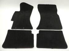 2014 Subaru Impreza Wrx Sti Floor Mat Mats Carpet Covers Set Factory Oem -934
