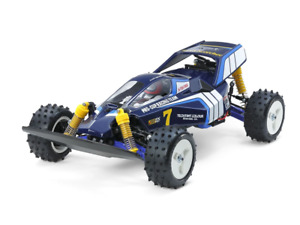 Tamiya 47442 Terra Scorcher 1/10 4wd Buggy Kit