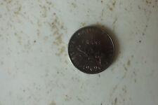 1 franc 1969 nickel