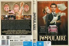Populaire DVD - Region 4 - New