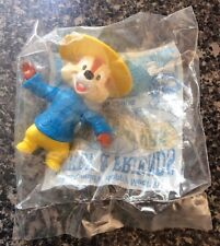 McDonalds Happy Meal Mickey & Friends Chip In China 1993