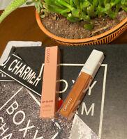 Persona Lip Gloss In Honey. BNIB. Full Size - Boxycharm $16 Value
