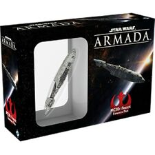 Star Wars Armada MC30C FRIGATE Expansion Pack FFG SWM12 Mon Calamari MC30