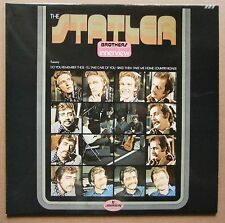 LP The Statler Brothers – Innerview Holland 1972 Mercury Folk, World, & Country