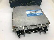Mercedes W140 3.2 ECU ASR Control Unit Module 0105452732 Genuine NOS
